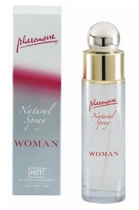 Feromony Hot Pheromone woman
